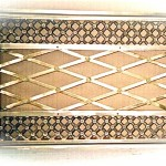Architectural Bronze Screen