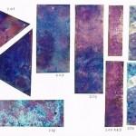 Patina Samples #10